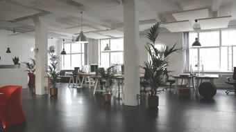 Generational Evolution of the Offices - From Baby Boomers to Gen Z