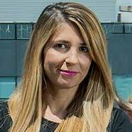 Online Real Assets team is focused on bringing additional values in real estate business - Klaudija Knezevic, Commercial services, leasing and marketing manager, Centrice