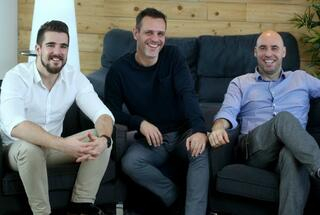 Q Software from Zagreb opened an office in New York