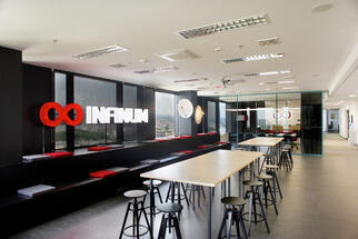 Infinum Offices – Zagreb
