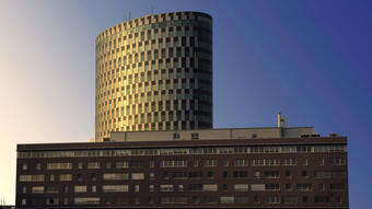 CA Immo has signed and closed the sale of the Zagreb Tower office building to Austrian property company S Immo AG at a 5% premium to H1 2020 book value.