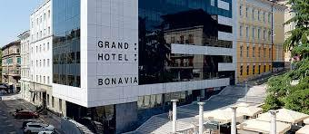 "HOTEL BONAVIA PLAVA LAGUNA HAS INTRODUCED A BOOKING SERVICE ""HOME OFFICE IN A HOTEL"