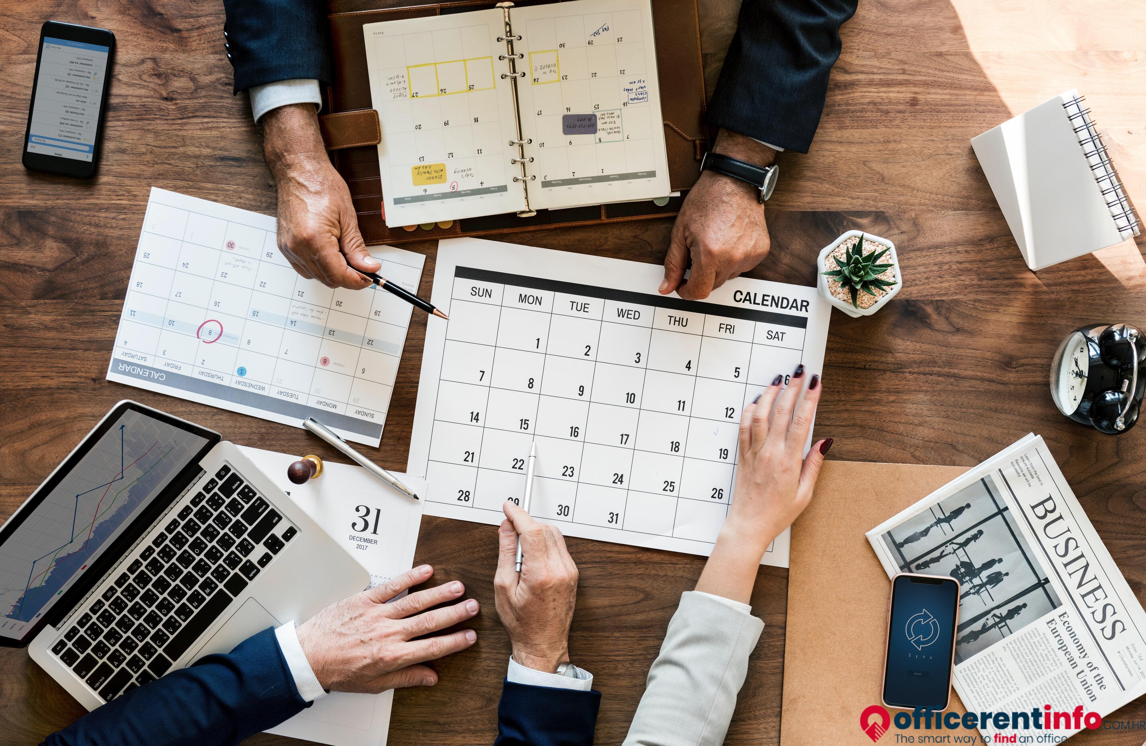 kako olakšati sastanke