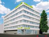 Offices to let in Merkur
