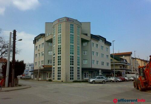 Offices to let in Matra