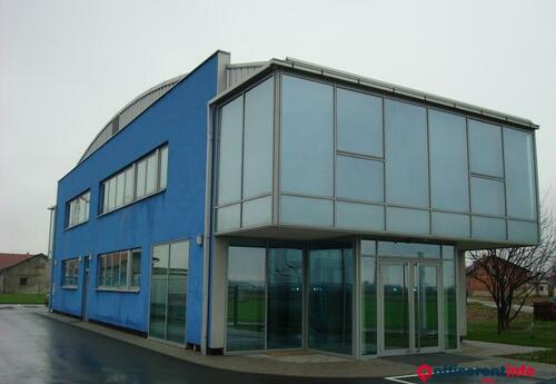 Offices to let in LM