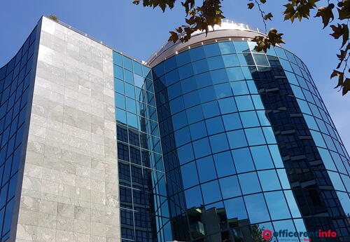 Offices to let in Galleria Business Center (Importanne Galleria)