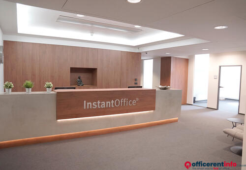 Offices to let in InstantOffice - office that smiles back!
